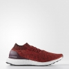 ULTRA BOOST UNCAGED SHOES Color Dark Burgundy/Tactile Red/Dark Burgundy