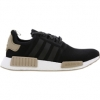 adidas NMD R1 - FootLock Color: Core Black-Ftwr White-Trace Khaki