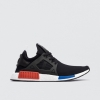 adidas Originals NMD XR1 Primeknit Black Red Blue White