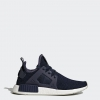 adidas Originals NMD XR1 Color Trace Blue/Trace Blue/Sesame