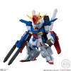FW 169 Amprifield ZZ Gundam