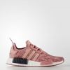 adidas Originals NMD R1 Color Raw Pink /Trace Pink /Legend Ink