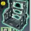 SYSTEM BASE 001 (BLACK)