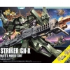 1/144 HGBF 065 STRIKER GN-X