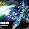 1/144 HGBF A-Z Gundam Tatsuya Yuuki's Mobile Suit