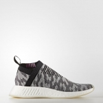 NMD_CS2 PRIMEKNIT Color Core Black/Core Black/Wonder Pink