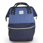 กระเป๋าเป้ Anello รุ่น AT-B0931A สี DENIM MULTI