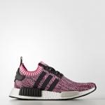 Adidas Originals NMD_R1 W PK Color Shock Pink/Core Black/Footwear White