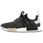 adidas NMD_R1 W - Trainers - core black/ice purple