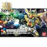 SD BF 023 Winning Gundam
