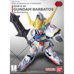 SDEX 010 Gundam Barbatos