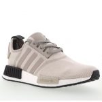 adidas NMD R1 - Light Brown-Light Brown-Black