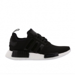 adidas NMD R1 Black-White-Rose Gold