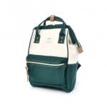 กระเป๋า Anello Mini รุ่น AT-B0935B สี Canvas Green (CGR)
