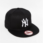 หมวก New Era 9Fifty NY Snapback Cap Black