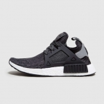 adidas Originals NMD XR1 Primeknit In Black