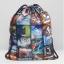 กระเป๋าเป้สะพายหลัง เชือกรูด จาก ADIDAS ลายกราฟฟิก thumbnail 1